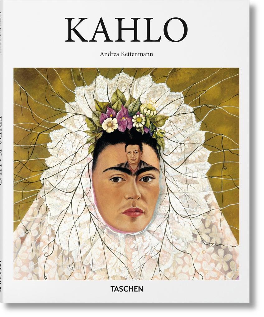 Kahlo als Buch (gebunden)