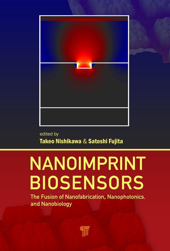 Nanoimprint Biosensors als eBook pdf