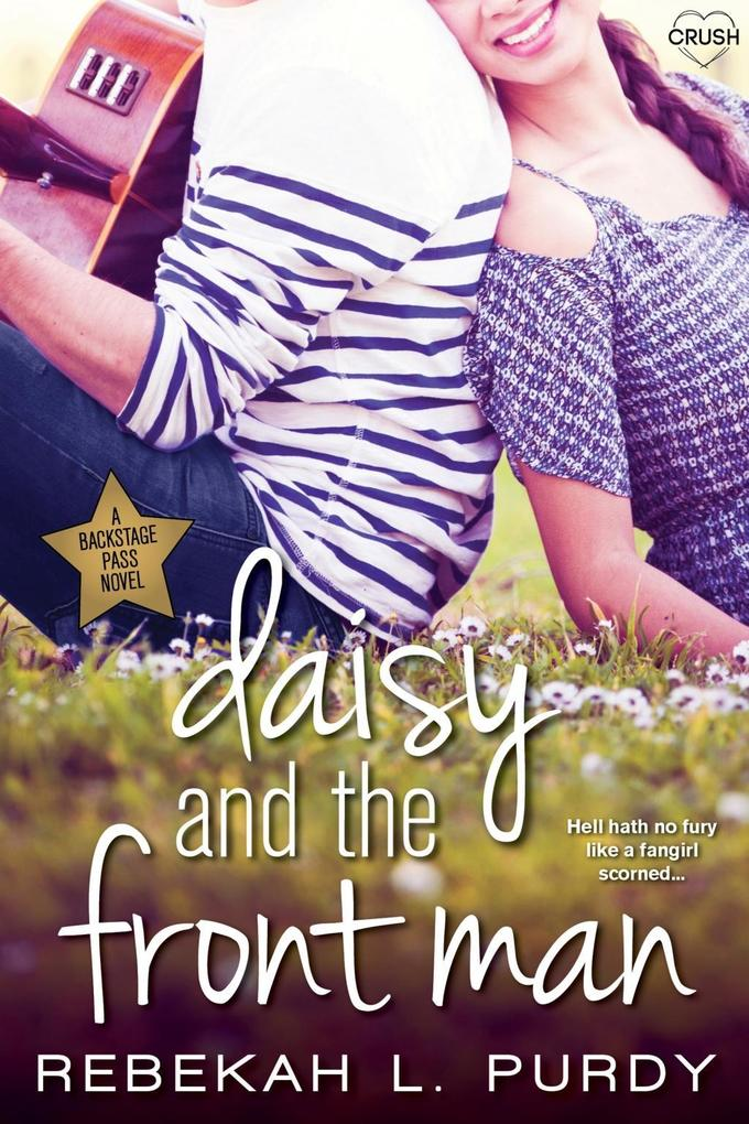Daisy and the Front Man als eBook epub