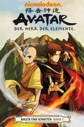 Avatar: Der Herr der Elemente 11 Comicband