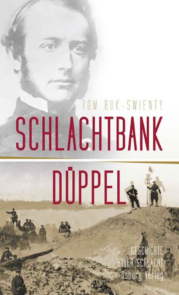 Schlachtbank Düppel: 18. April 1864. als eBook epub