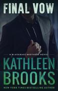 Final Vow (Bluegrass Brothers, #7)