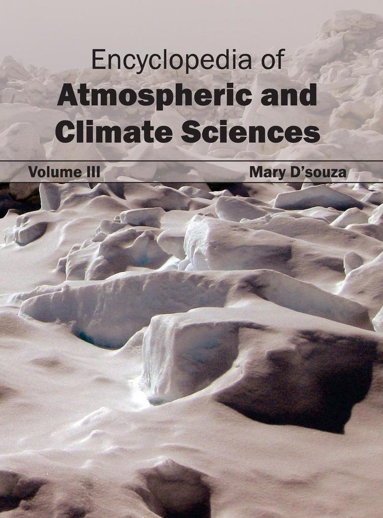 Encyclopedia of Atmospheric and Climate Sciences als Buch (gebunden)