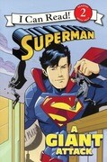 Superman: A Giant Attack