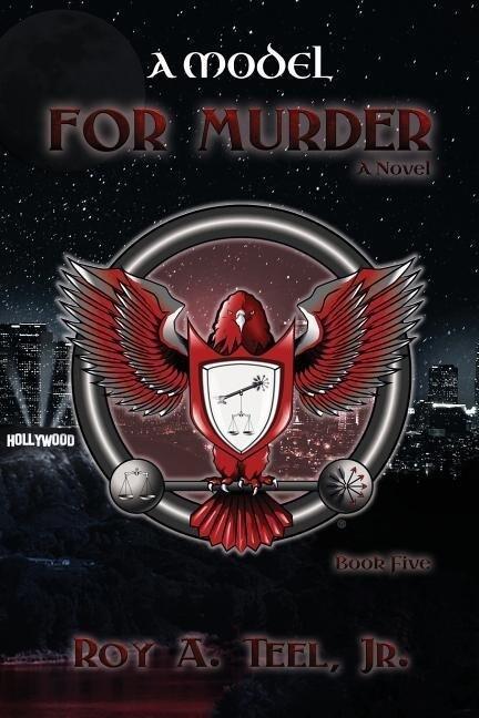 A Model for Murder als Taschenbuch