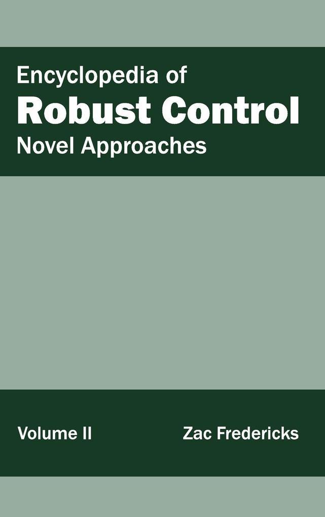 Encyclopedia of Robust Control als Buch (gebunden)