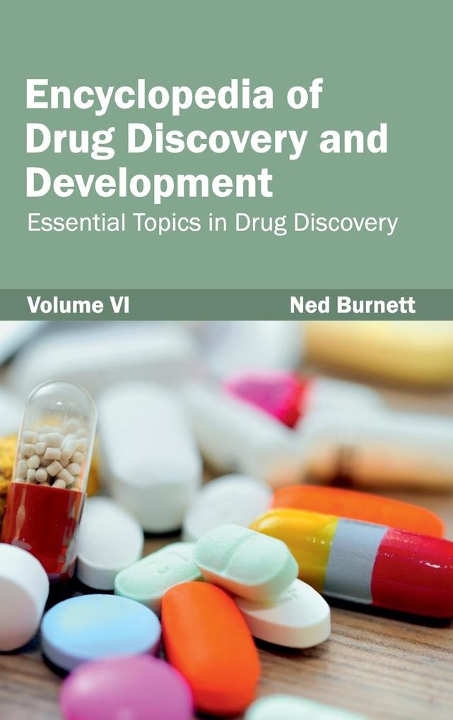 Encyclopedia of Drug Discovery and Development als Buch (gebunden)