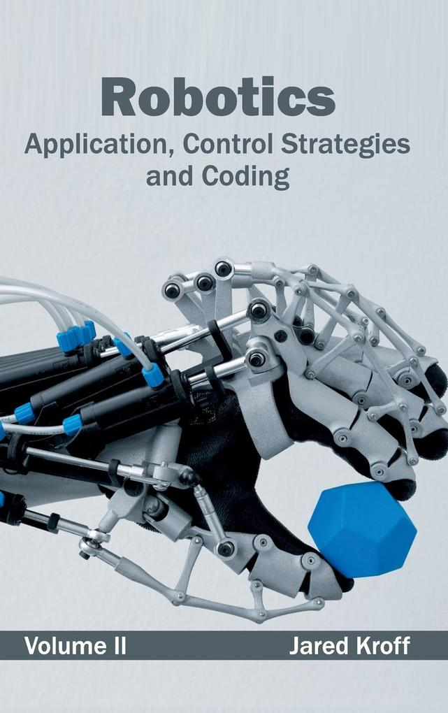 Robotics als Buch (gebunden)
