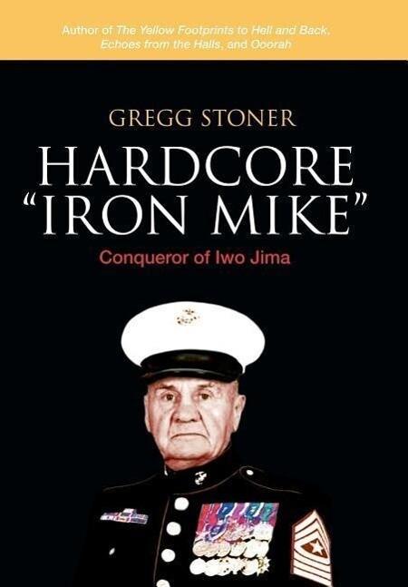 """Hardcore """"Iron Mike"""" als Buch (gebunden)"""