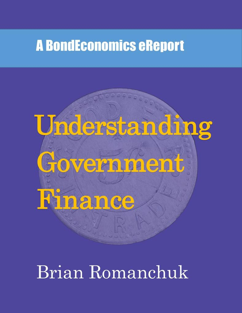 Understanding Government Finance als eBook epub