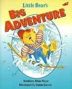 Little Bear\'s Big Adventure