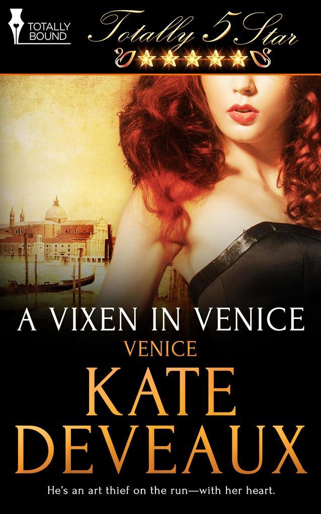 A Vixen in Venice als eBook epub