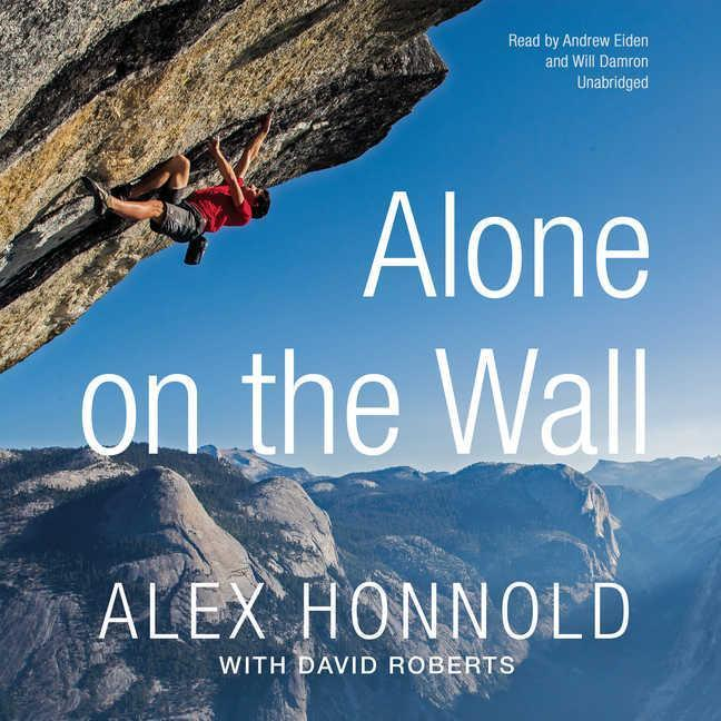 Alone on the Wall als Hörbuch CD