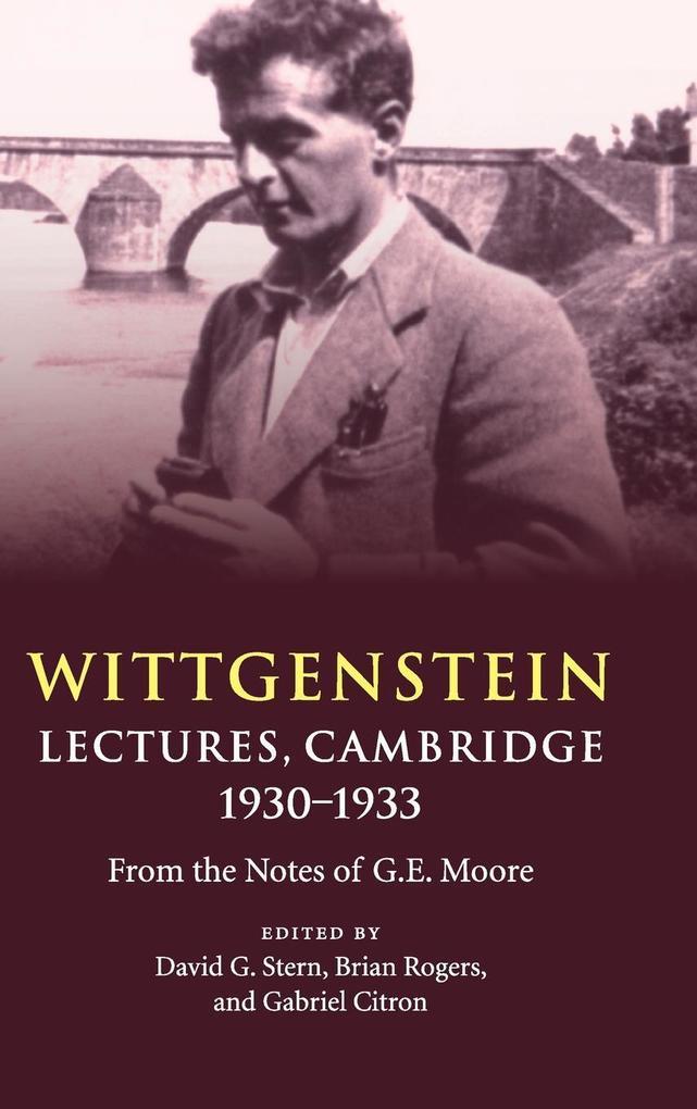 Wittgenstein als Buch (gebunden)