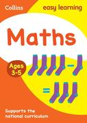 Maths Ages 3-5