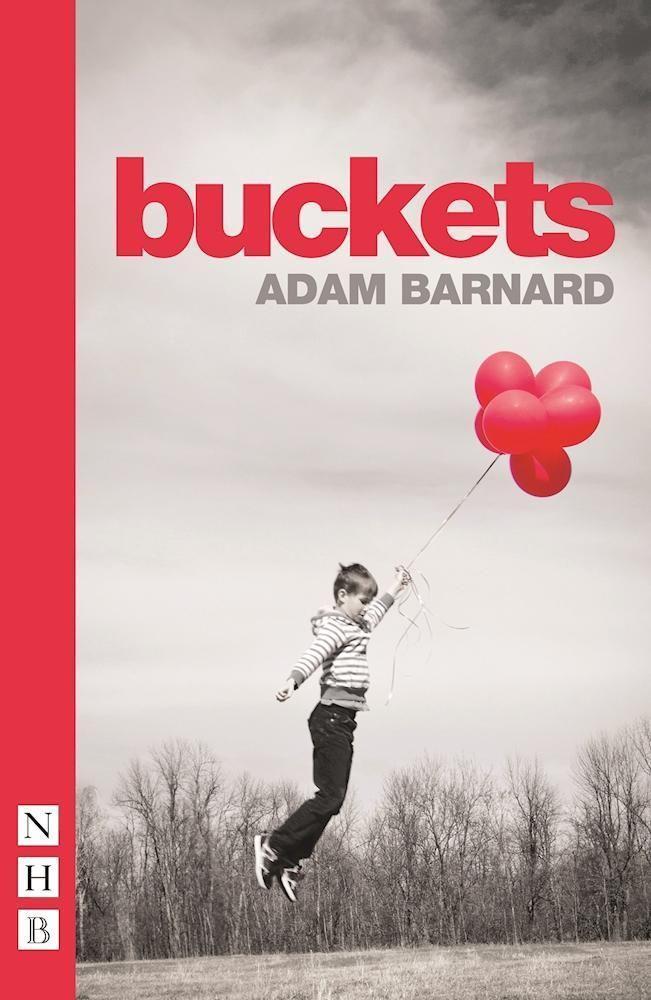 buckets als Taschenbuch