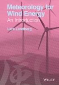 Meteorology for Wind Energy als Buch (gebunden)