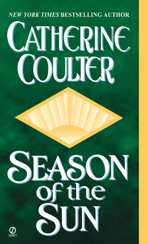 Season of the Sun als eBook epub