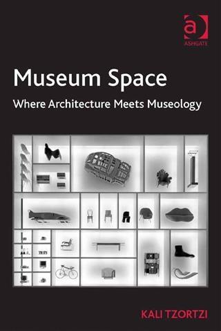 Museum Space als eBook pdf