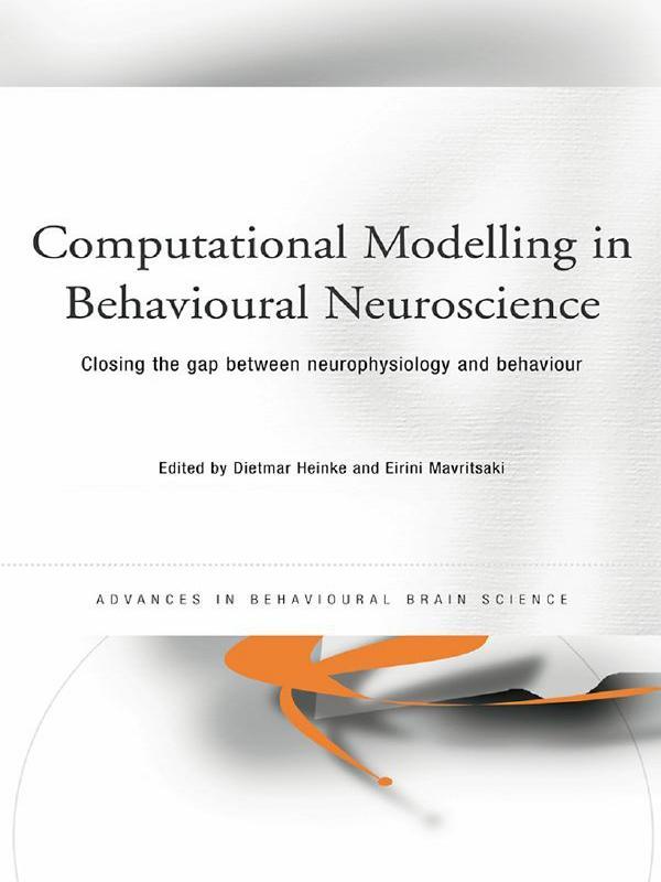 Computational Modelling in Behavioural Neuroscience als eBook pdf