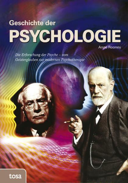 Geschichte der Psychologie (Buch (gebunden)), Anne Rooney