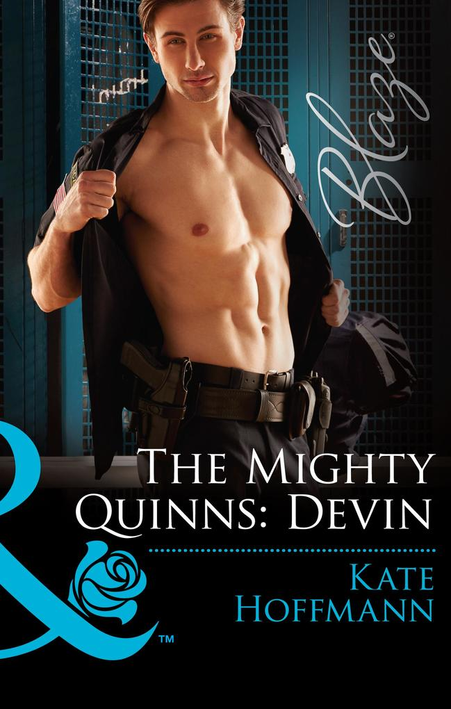 The Mighty Quinns: Devin (Mills & Boon Blaze) (The Mighty Quinns, Book 28) als eBook epub