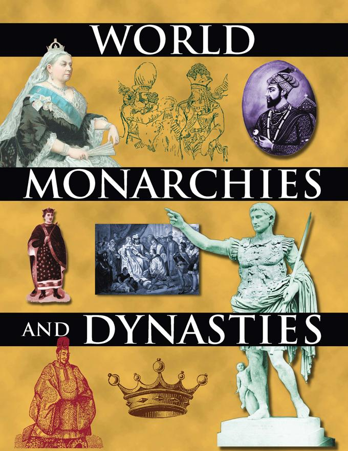 World Monarchies and Dynasties als eBook pdf