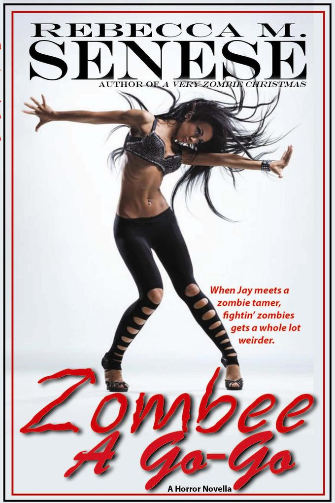 Zombee A Go-Go als eBook epub