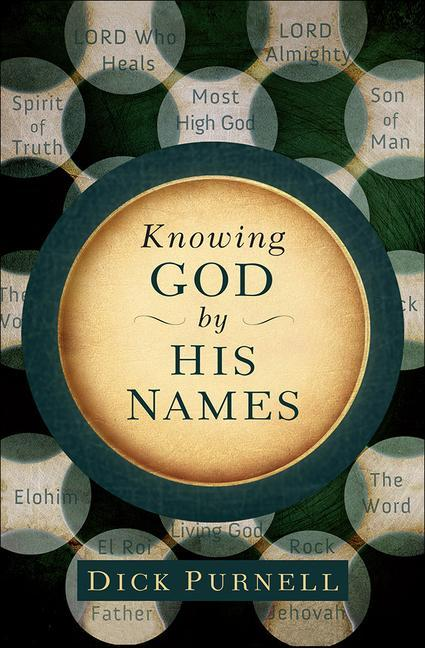 Knowing God by His Names als Taschenbuch