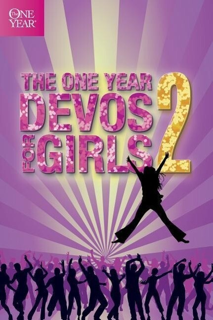 The One Year Devos for Girls, Volume 2 als Taschenbuch