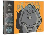 The Complete Peanuts 1999-2000: Vol. 25 Hardcover Edition