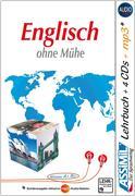 ASSiMiL Englisch ohne Mühe - Audio-Plus-Sprachkurs - Niveau A1-B2
