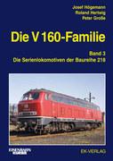 Die V 160-Familie 03: Die Baureihe 218