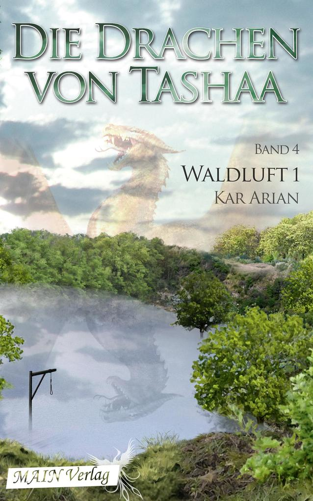 Waldluft - Die Waldläufer als eBook epub