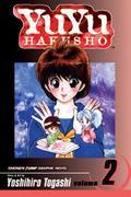YuYu Hakusho, Vol. 2
