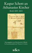 Kaspar Schott an Athanasius Kircher