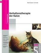 Verhaltenstherapie der Katze