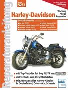Harley-Davidson Softail-Modelle / Modelljahre 2000 bis 2004