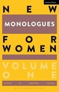 New Monologues for Women