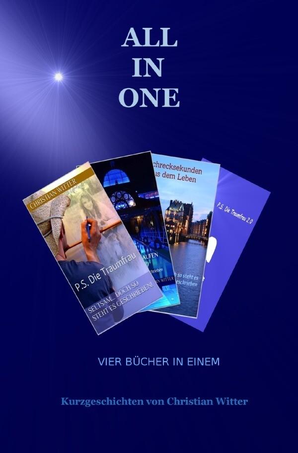ALL IN ONE als Buch (kartoniert)