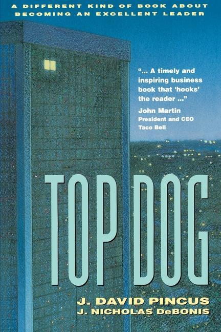 Top Dog als Taschenbuch