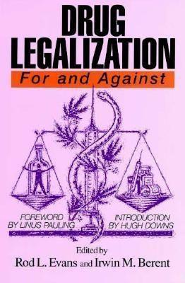 Drug Legalization als Taschenbuch