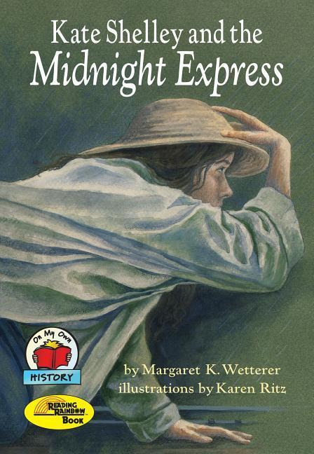 Kate Shelley and the Midnight Express als Taschenbuch