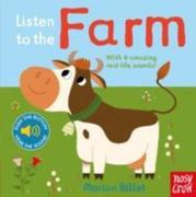 Listen to the Farm