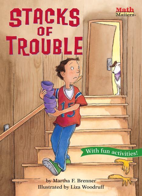 Stacks of Trouble: Multiplication als Taschenbuch