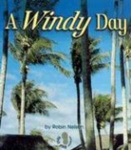 A Windy Day als Taschenbuch