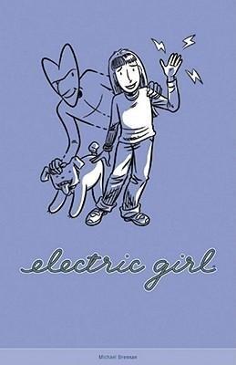 Electric Girl Volume 2 als Taschenbuch