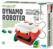 Green Science, Dynamo Roboter (Experimentierkasten)