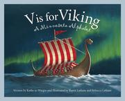 V Is for Viking: A Minnesota Alphabet