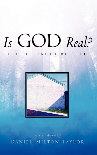 Is God Real? als Buch (gebunden)